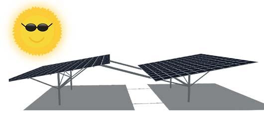 Photovoltaïque : participez au financement du projet