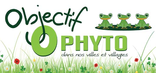 Label Zéro Phyto : Clapiers décroche sa 3e grenouille