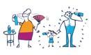 Canicule, fortes chaleurs : adoptez les bons réflexes…