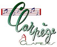 Clarpège et ses amis : chorale adultes
